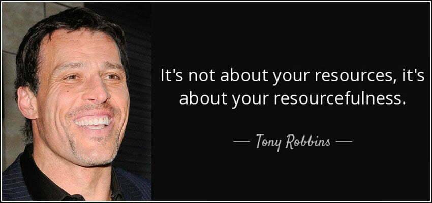 resourcefulness_tony_robbins